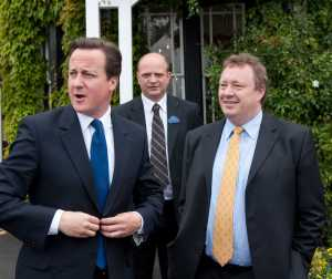 David Cameron visit to Low Wood incl Nevil-2 (2)
