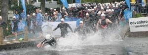 The Great North Swim is the biggest swimming event ever to be staged in Britain with 10,000 participants. Hosted at Low Wood Bay Resort Hotel & Marina