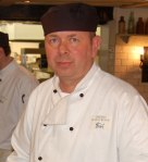 Marc Sanders Head Chef at The Wild Boar Grill & Smokehouse