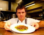 Head Chef, Michael Wilson