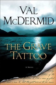 Holiday Book review of Val McDermid's Lake District based Thriller