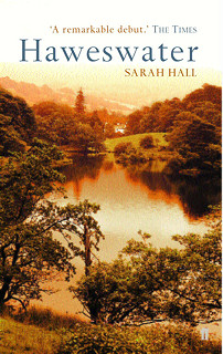 Story telling at it's best - Sarah Halls' debut novel
