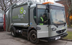 Envirofirst Recycling Collection