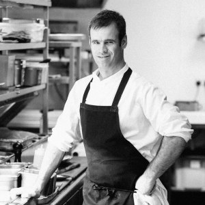 Michael Wilson, Head Chef at The Midland