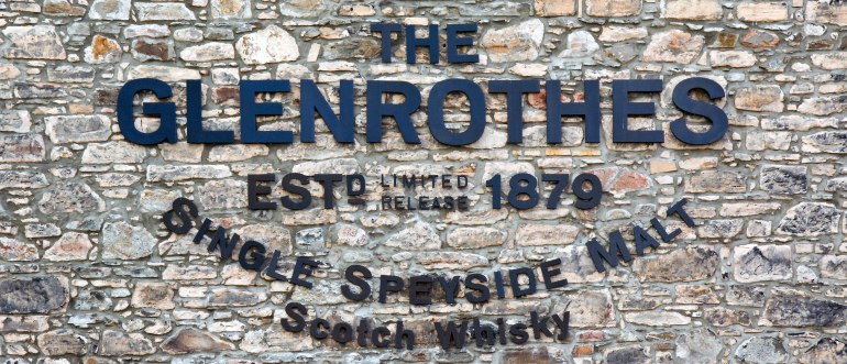 Feature-glenrothes