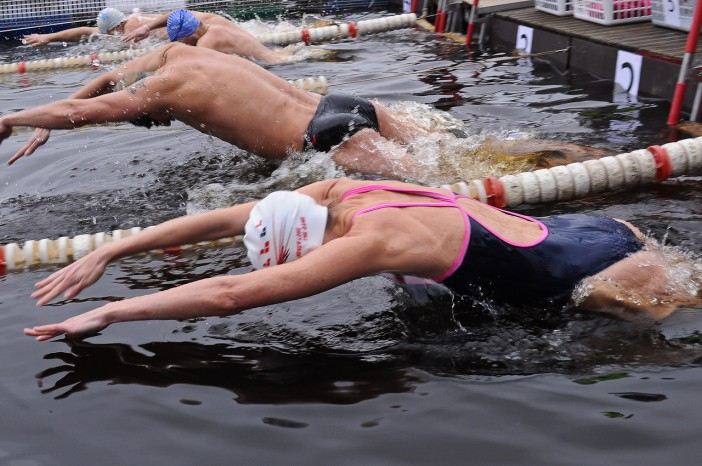 Latvia Winter Swim 1-X2