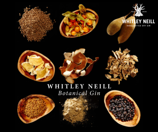 whitley niell botanicals