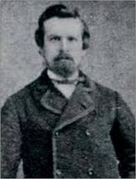 James Grant, Dreamer and Pioneer