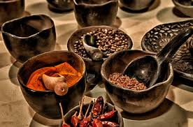 Chilli and Chocolate, an ancient combination