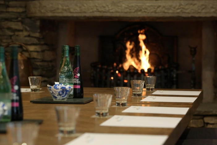 Undermillbeck, the perfect conference facility at The Wild Boar